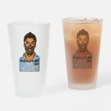Cute Fifa Drinking Glass