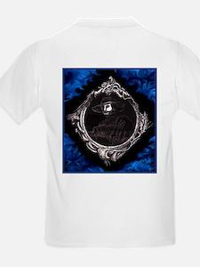 Phans + Phantom (Blue) ~ T-Shirt