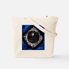 Phans + Phantom (Blue) ~ Tote Bag