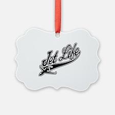 Jet Life Ornament