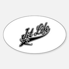 Jet Life Decal