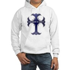 One Body In Christ Hoodie