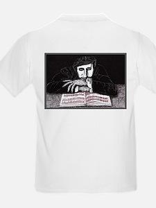Phans + 'Don Juan' ~ T-Shirt