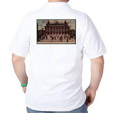 Phans + Paris opera house ~ T-Shirt