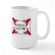Mudbug Madness Mugs