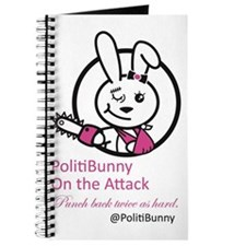 PolitiBunny Attacks Journal