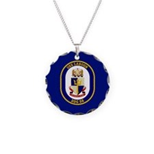 DDG-58 USS Laboon Necklace