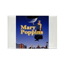 marypoppinsPoster copy Magnets