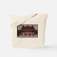 Unique Phantom opera Tote Bag