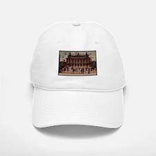 Paris Opera ~ Baseball Baseball Cap