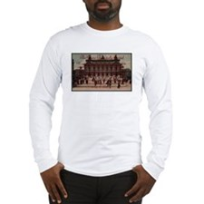 Paris Opera ~ Long Sleeve T-Shirt
