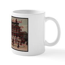 Paris Opera ~ Mug