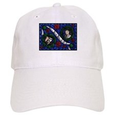 'Fate Links Thee to Me' ~ Baseball Cap