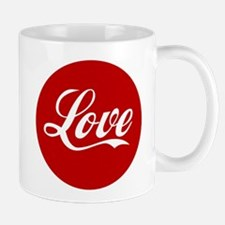 enjoyLove Mugs