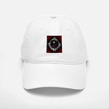 Phantom (Red) ~ Baseball Baseball Cap