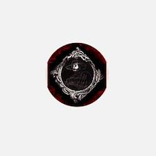 Phantom (Red) ~ Mini Button