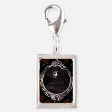 Phantom, (with Red Roses) Charms
