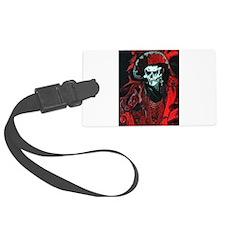 Red Death Phantom of the Opera.jpg Luggage Tag