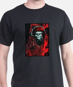 La Mort Rouge - Red Death T-Shirt