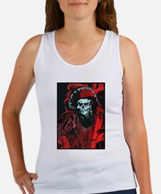 La Mort Rouge - Red Death Women's Tank Top