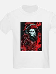 La Mort Rouge - Red Death T-Shirt