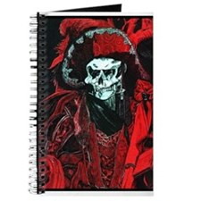 La Mort Rouge - Red Death Journal