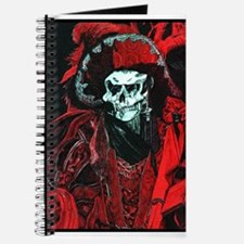 La Mort Rouge - Red Death Journal