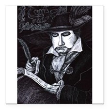 Phantom of the Opera ~ Missa Solemnis Square Car M
