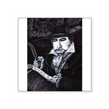 Phantom of the Opera ~ Missa Solemnis Sticker