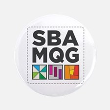 "South Bay Area Modern Quilt Guild Logo 3.5"" B"