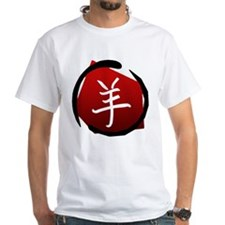 Year Of The Sheep Symbol Shirt