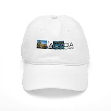 ABH Acadia Baseball Cap