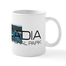 ABH Acadia Mug