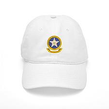 Oklahoma Seal Baseball Baseball Cap