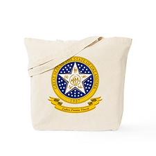 Oklahoma Seal Tote Bag