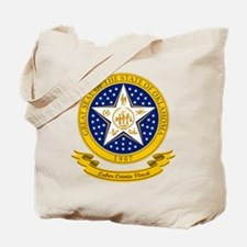 Oklahoma Seal Tote Bag