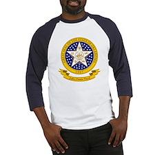 Oklahoma Seal Baseball Jersey