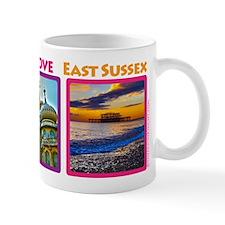 Brighton Hove 3way Mugs