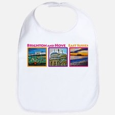 Brighton Hove 3way Bib