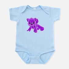 Teddy Bear Angel Infant Bodysuit