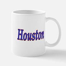 Houston Sports Mugs