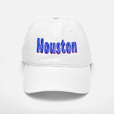 Houston Lightning Baseball Baseball Baseball Cap