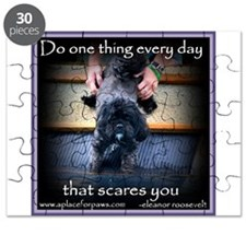 face your fears Puzzle