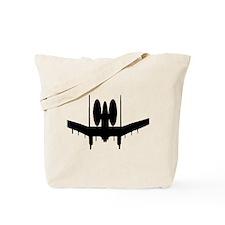 Warthog BBBRRRTTTT Tote Bag