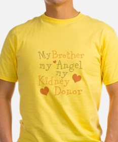 Personalize Kidney Donor T