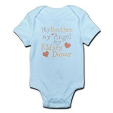 Personalize Kidney Donor Infant Bodysuit