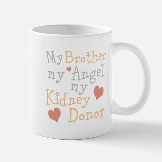 Personalize Kidney Donor Mug