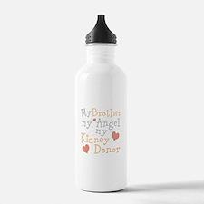 Personalize Kidney Don Water Bottle