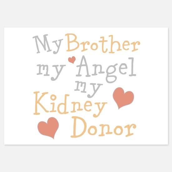 Personalize Kidney Donor Invitations