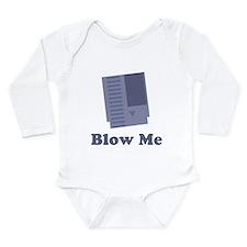 Blow Me Body Suit